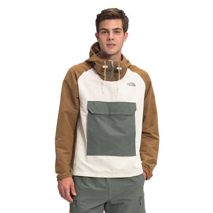 Men's Class V Fanorak Jacket