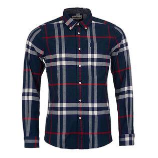Men's Highland Check 18 Shirt
