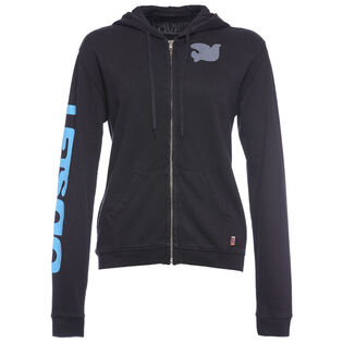 Women's Love Nature Full-Zip Hoodie