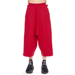 Pantalon court à 3 bandes pour femmes