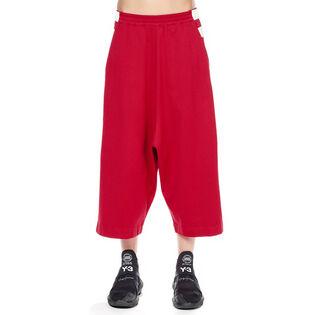 Women's 3-Stripes Back Cropped Pant