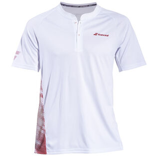 Men's Perf Polo