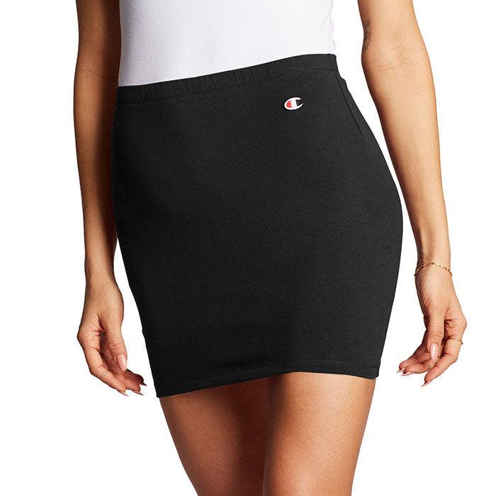 Women's Jersey Mini Skirt