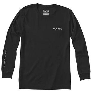 Men's Snapshot Long Sleeve T-Shirt