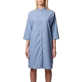 Women's Route Shirt Dress