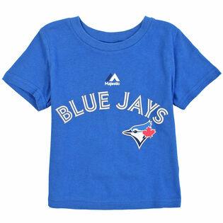 Babies' [12-24M] Toronto Blue Jays 'Kevin Pillar' T-Shirt