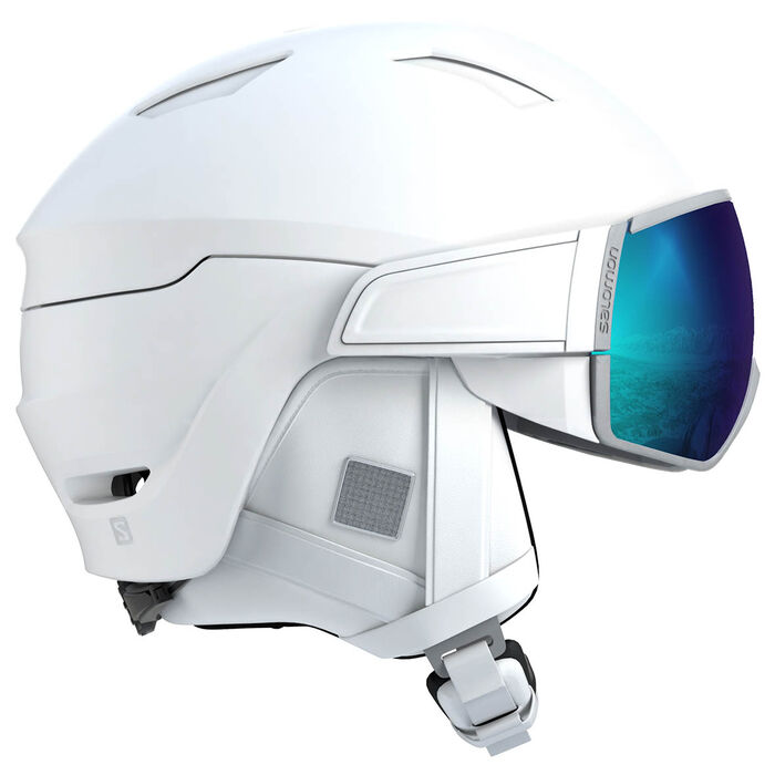 Mirage W Snow Helmet