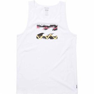 Men's Team Wave T-Shirt