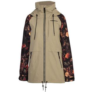 Women's Gypsum Jacket