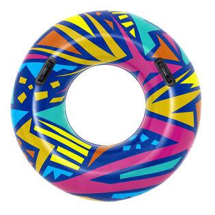 Geometric Swim Ring