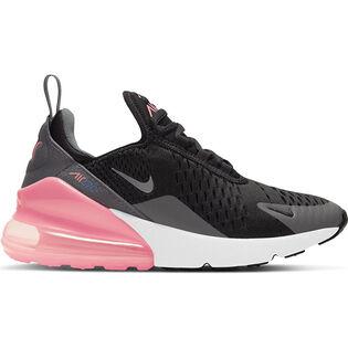 Juniors' [3.5-7] Air Max 270 Shoe