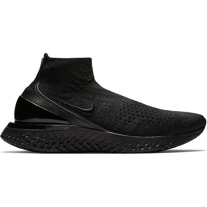 Women's Rise React Flyknit Running Shoe