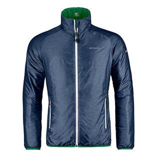 Men's Swisswool® Piz Boval Jacket