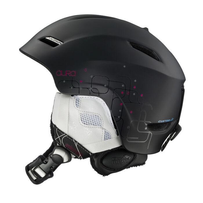 Aura 8 Helmet