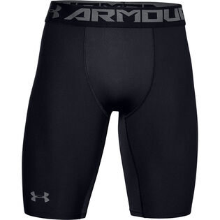 Short long HeatGear® Armour pour hommes