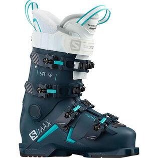 Women's S/Max 90 W Ski Boot [2020]