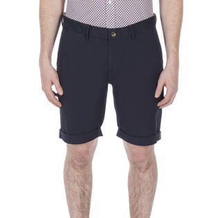 "Men's 9"" Stretch Slim Chino Short"