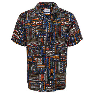 Men's Aztec Printed Shirt