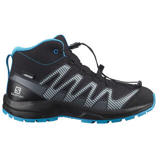 Juniors' [1-6] XA Pro 3D Mid Hiking Boot