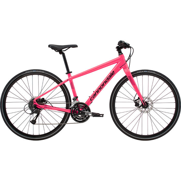 Women's Quick Disc 4 Bike [2019]