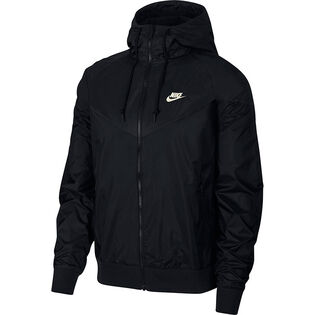 Men's Windrunner Hooded Jacket