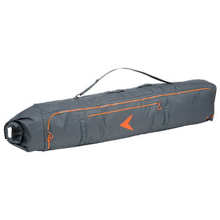 Speed Extendable 2 Pair Wheeled Bag