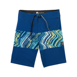 Junior Boys' [8-16] Macaw Mod Boardshort