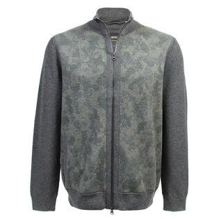 Men's Akirbyd Knit Jacket