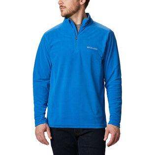 Men's Klamath Range™ Ii Half-Zip Fleece Pullover Top
