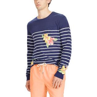 Men's Custom Slim Fit Cotton T-Shirt