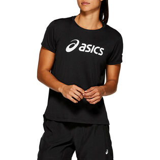 Women's Logo Run Top