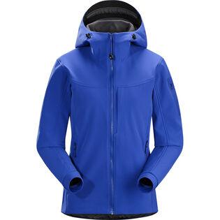 Women's Gamma MX Hoody Jacket