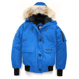 Women's Polar Bears International Chilliwack Bomber