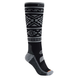 Women's Party Snowboard Sock
