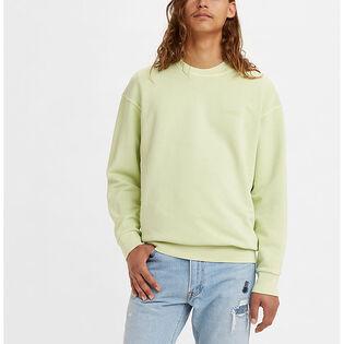 Men's Relaxed Crew Sweatshirt
