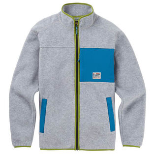Men's Hearth Full-Zip Fleece Jacket
