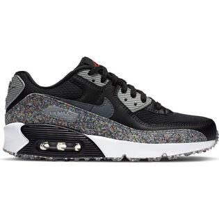 Juniors' [3.5-7] Air Max 90 SE Shoe
