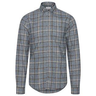 Men's Anton Checked Shirt