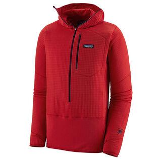 Men's R1® Fleece Pullover Hoodie
