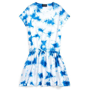 Junior Girls' [7-16] Tie-Dye Cotton Jersey Dress