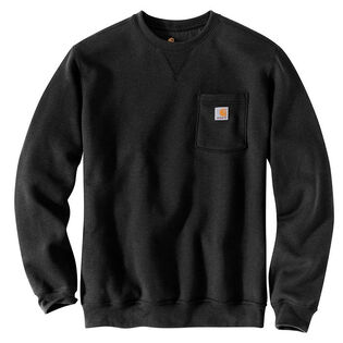 Men's Crew Pocket Sweatshirt
