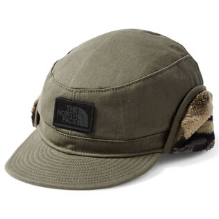 Junior Boys' Fuzzy Fudd Hat