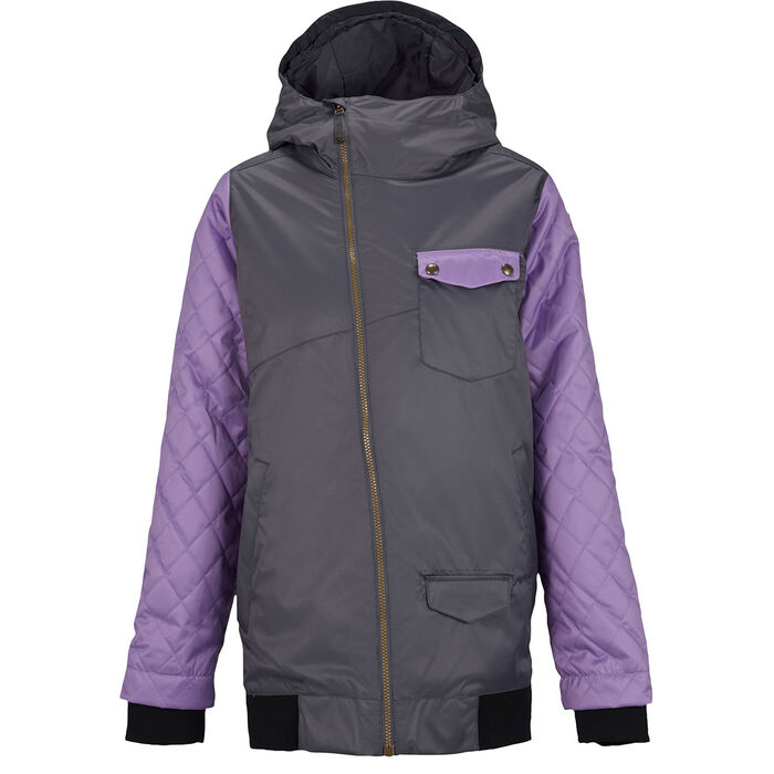 Junior Girls' TWC Maverick Jacket