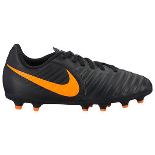 Juniors' [1-6] Tiempo Legend 7 Club FG Soccer Cleat