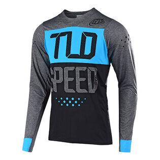 Men's Skyline Speed Shop Jersey