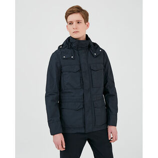 Men's Utility Field Jacket