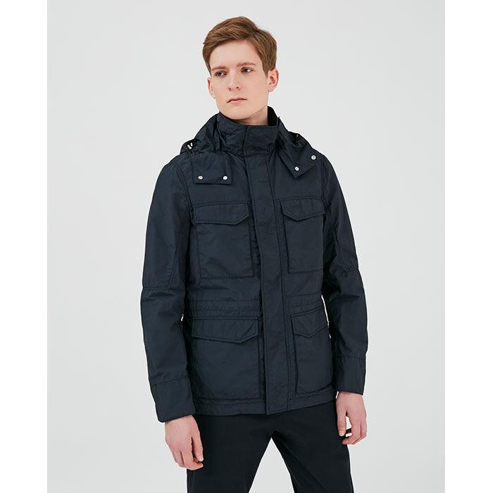 Men's Utility Field Jacket