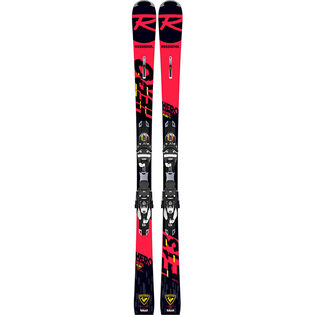 Hero Elite Plus Ti Ski + SPX 12 Konect GW Binding [2021]