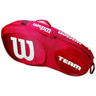 Team III  3-Racquet Tennis Bag