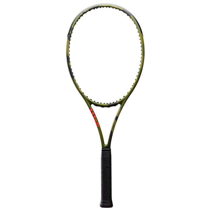Blade 98L Camo Tennis Racquet Frame